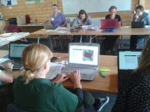 myForest for Educators training day