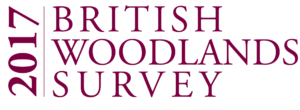 British Woodlands Survey 2017