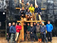 Carpenters' Fellowship at the Sylva Wood Centre