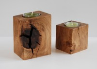 OneOak candle holders
