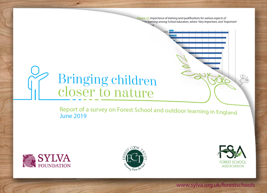 Forest Schools for All report