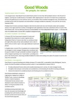 Good Woods summary Jan2014