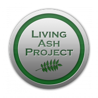 Living Ash Project website