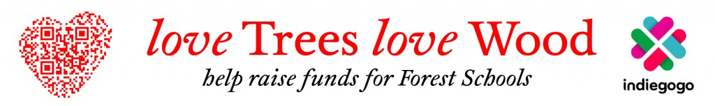 Support the Love Trees Love Wood campaign