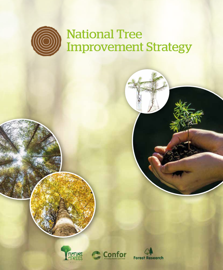 National Tree Improvement Strategy