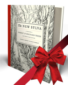 The New Sylva - a perfect Christmas gift for a tree lover