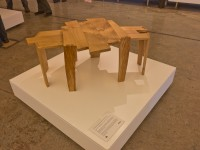 Nesting Tables by Matt Wakeham