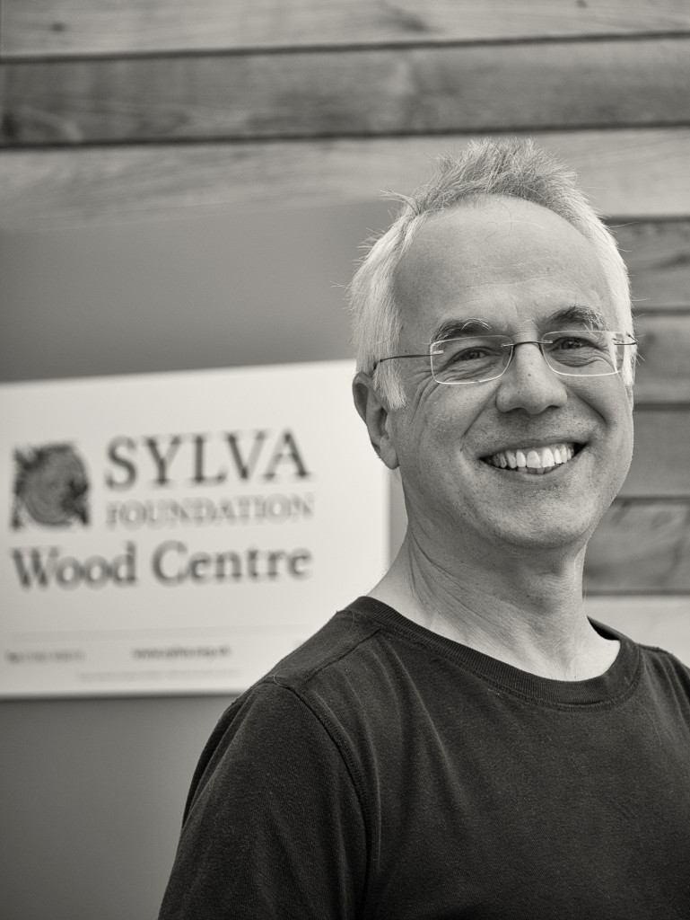 Philip Koomen, Sylva Foundation