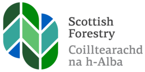 Scottish Forestry logo