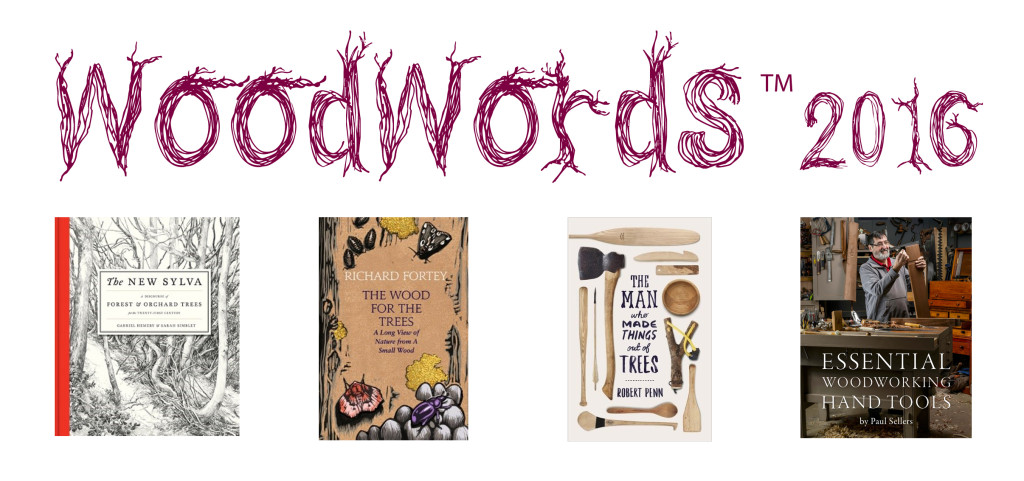 WoodWords 2016