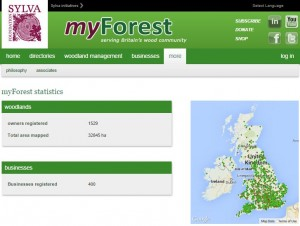 businesses on myForest