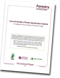 Forestry Horizons Occasional Paper, No.1