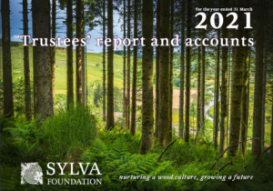 download Sylva's annual report and accounts for 2020-21