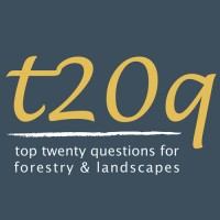 Top 20 Questions - take the survey