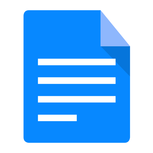 icon for file